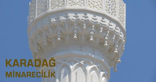 Cami Minaresi Blogu