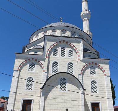 Karaburç Cami