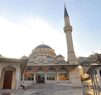 Çengelköy Acıbadem Cami