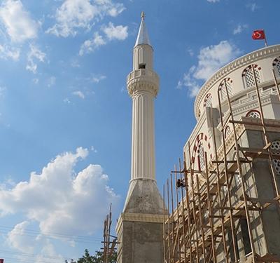 Cevizköyü Cami