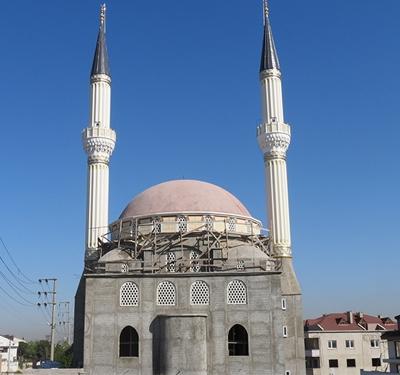 Emir Sultan Cami
