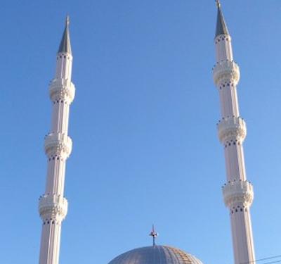 Hacı Mehmet Bayram Cami