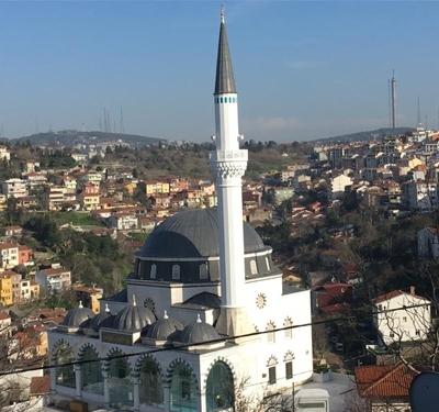 Hacı Mehmet Öztürk Camii