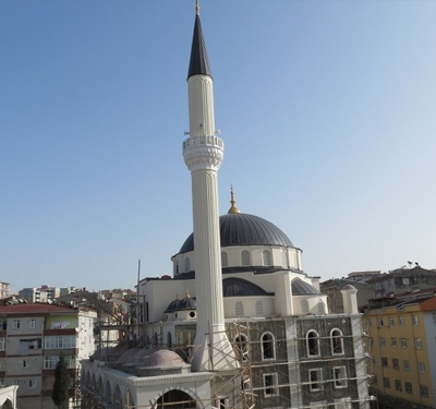 Hacı Salih Cami