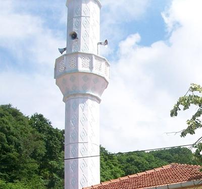 İmrenli Köyü Cami