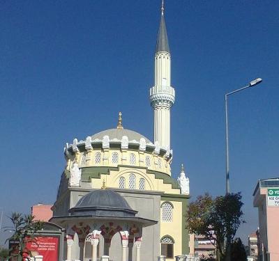 Murat Başarı Cami