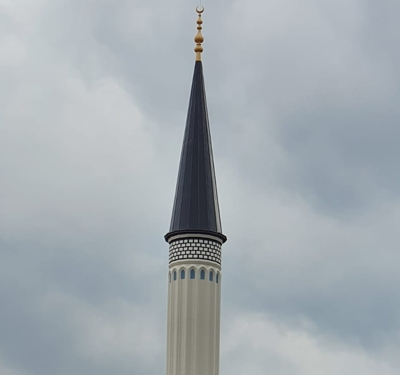 Uzunköy Camii
